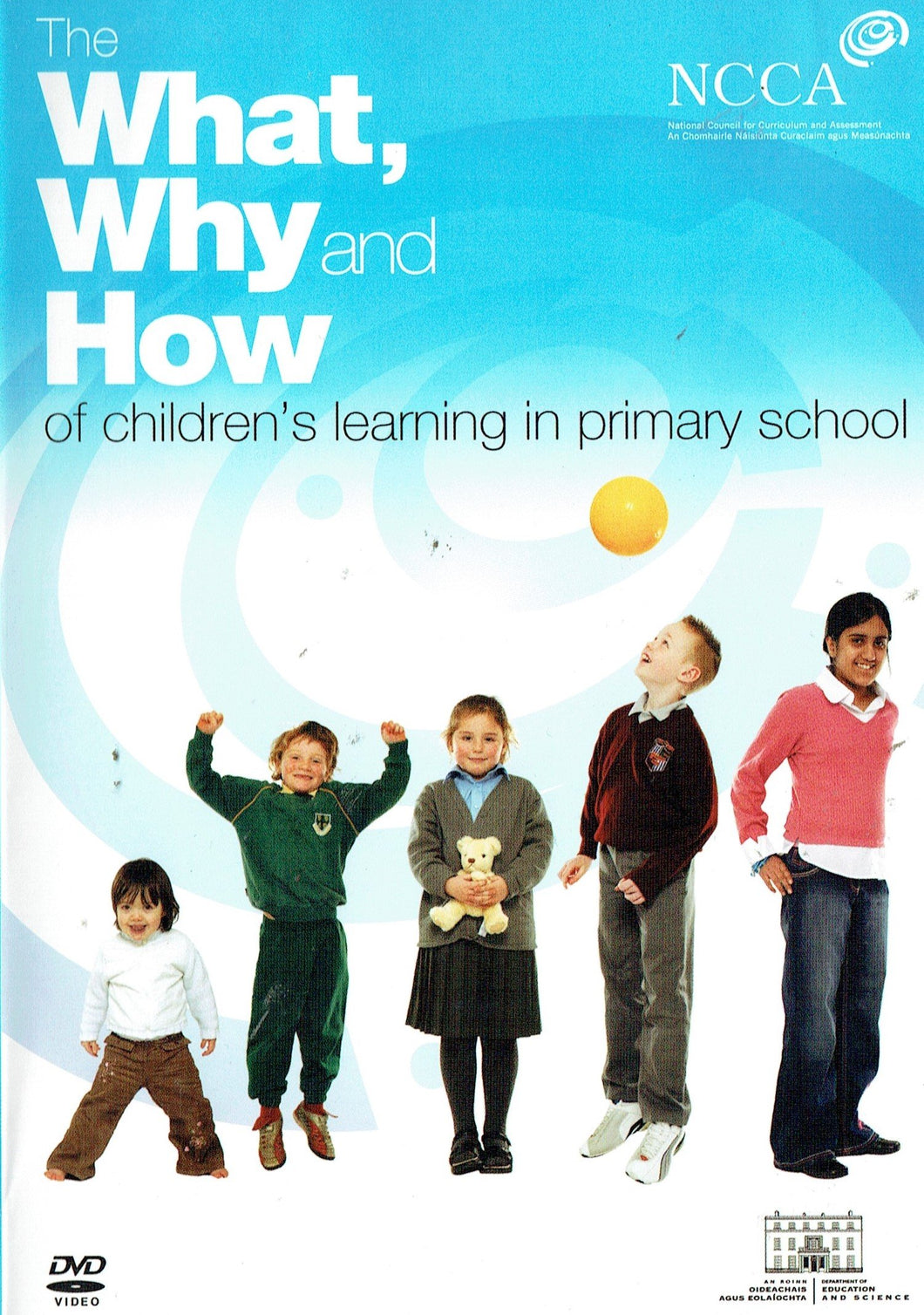 The What, Why and How of Children's Learning in Primary School