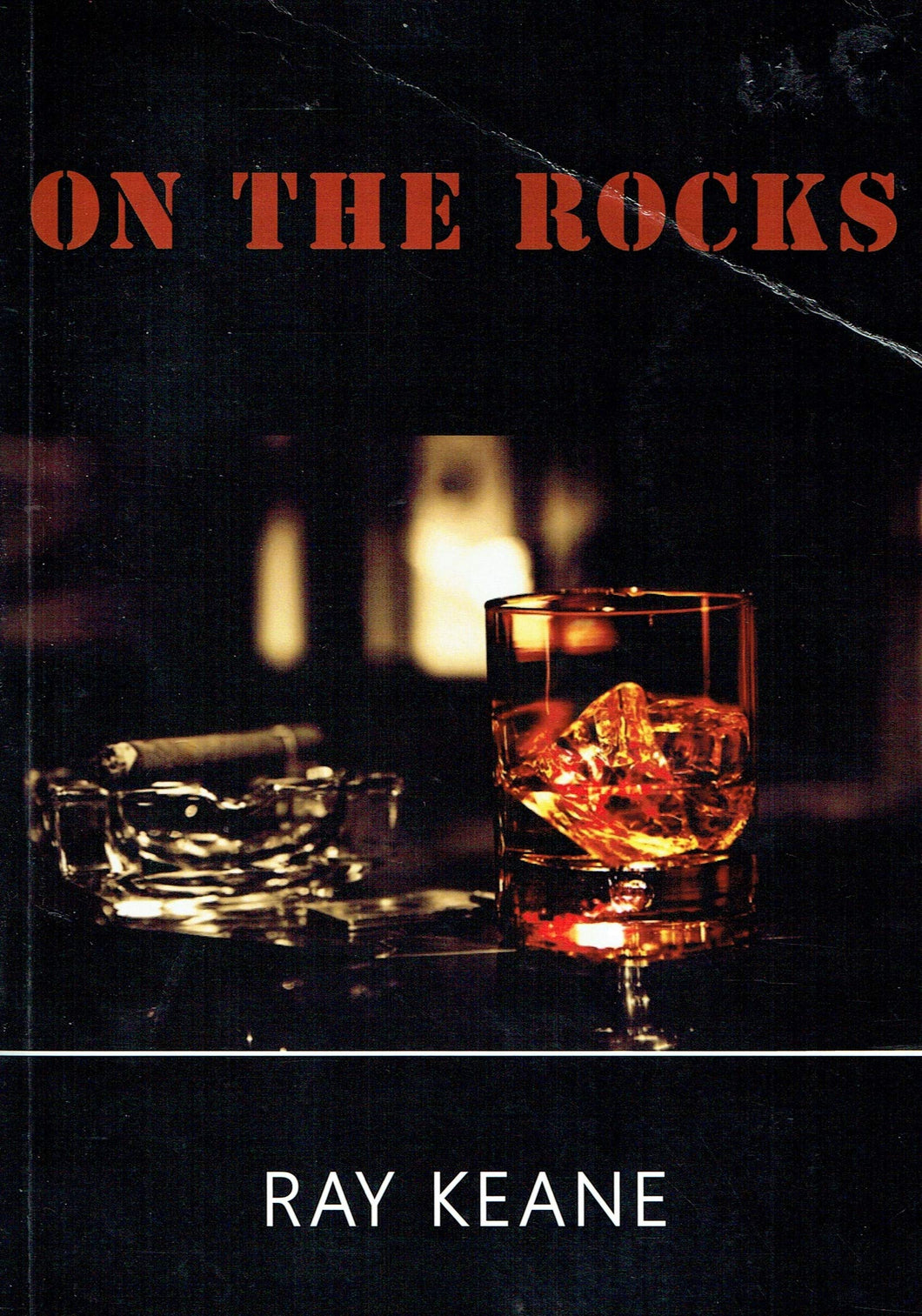 On the Rocks: Ray Keane