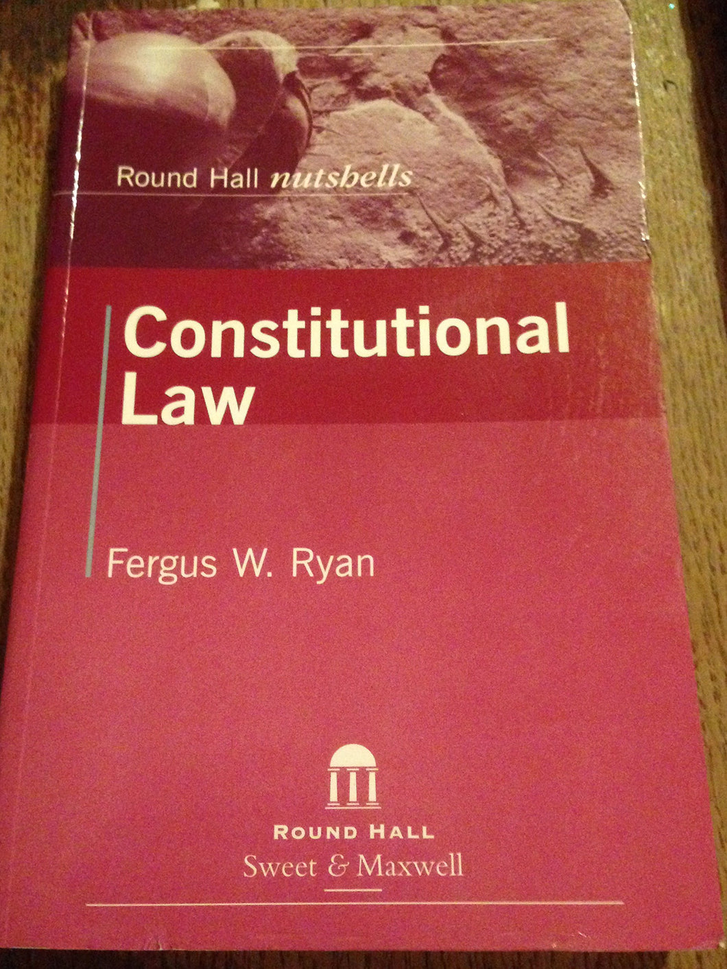 Constitutional Law (Nutshell)