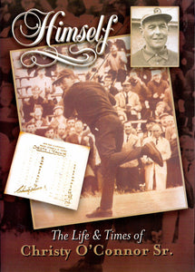 Christy O'Connor Sr. - Himself - Life and Times of [DVD]