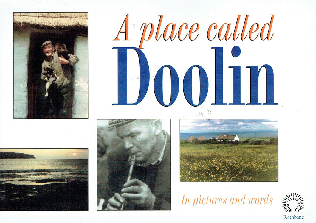 A Place Called Doolin: In pictures and words
