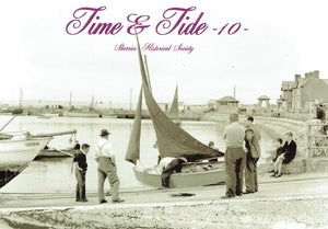 TIme and Tide 10 - Skerries Historical Society