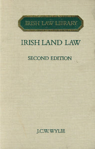Irish Land Law
