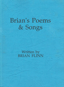 Brian's Poems and Songs
