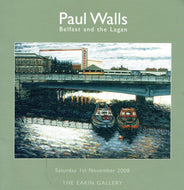 Paul Walls: Belfast and the Lagan