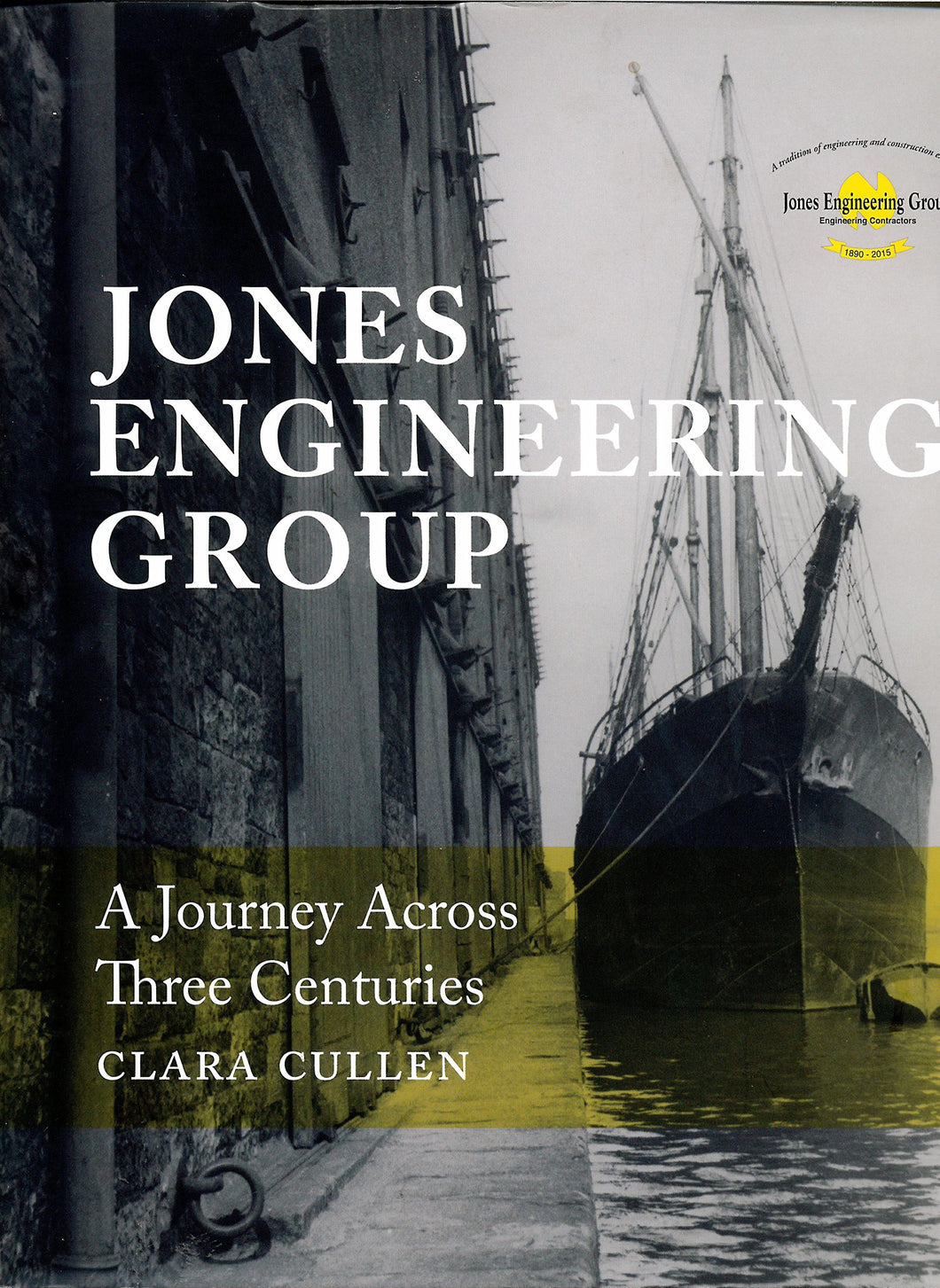 Jones Engineering Group: A Journey Across Three Centuries