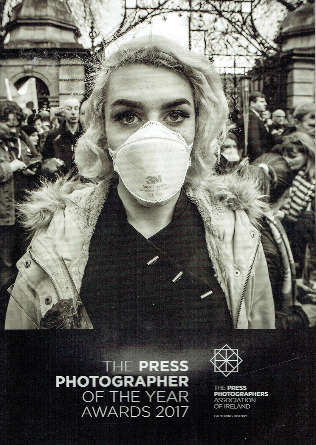 The Press Photographer of the Year Awards 2017