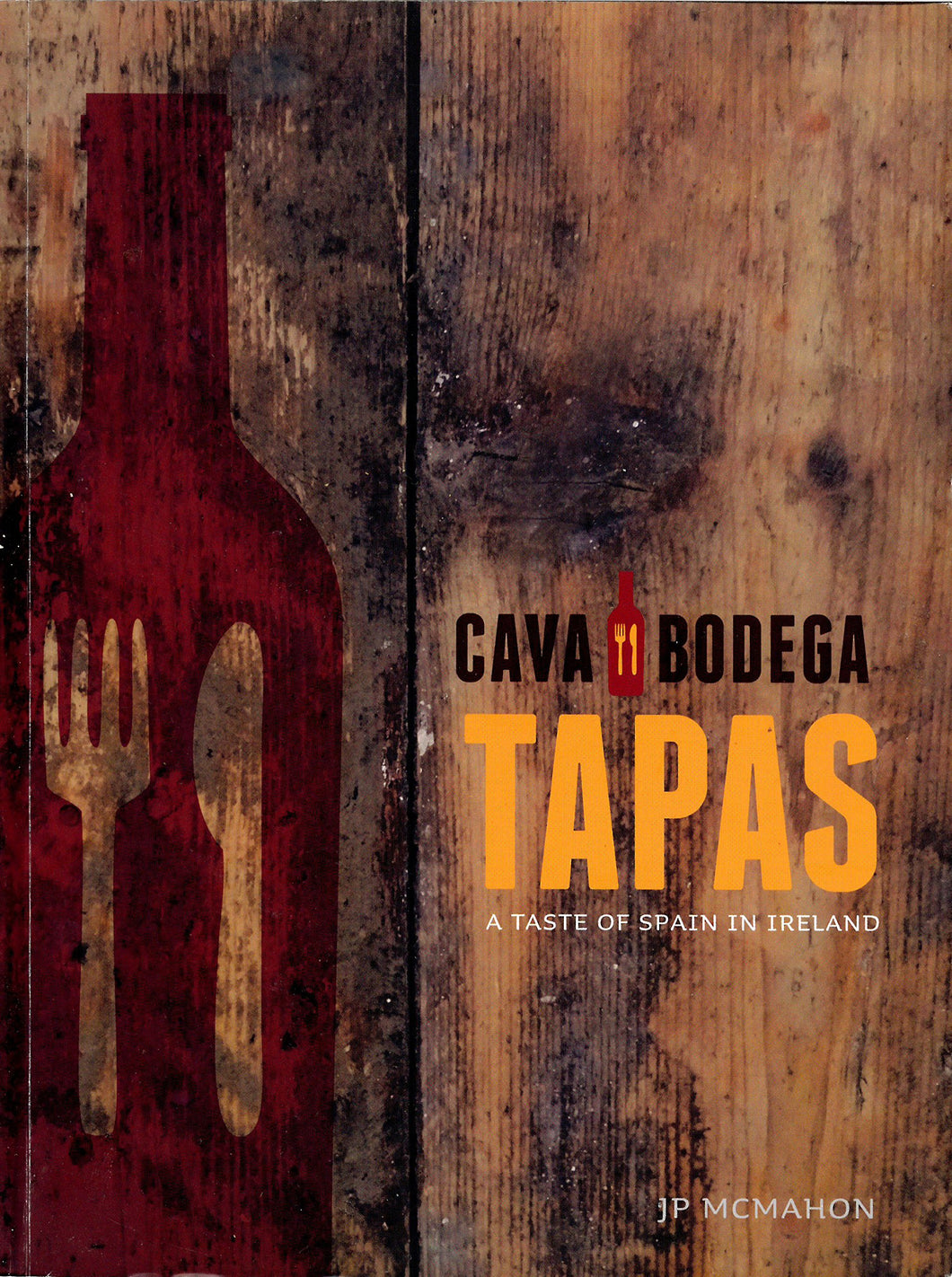 Cava Bodega Tapas: A Taste of Spain in Ireland