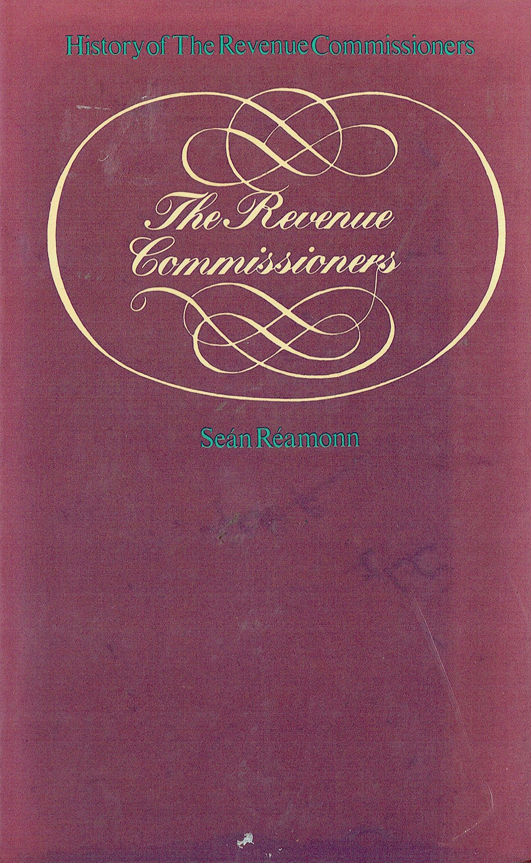 History of the Revenue Commissioners