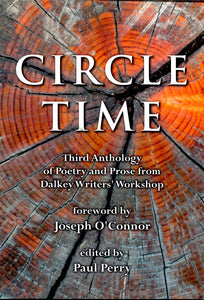 Circle Time: Third Anthology of Poetry and Prose