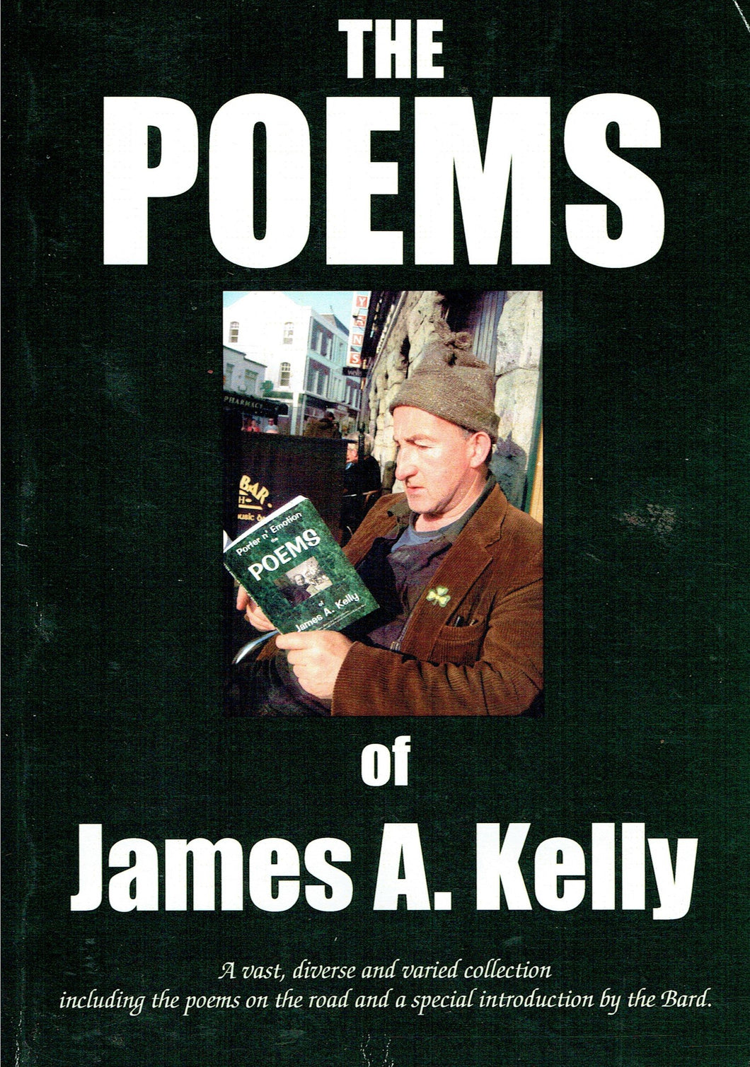 The Poems of James A. Kelly
