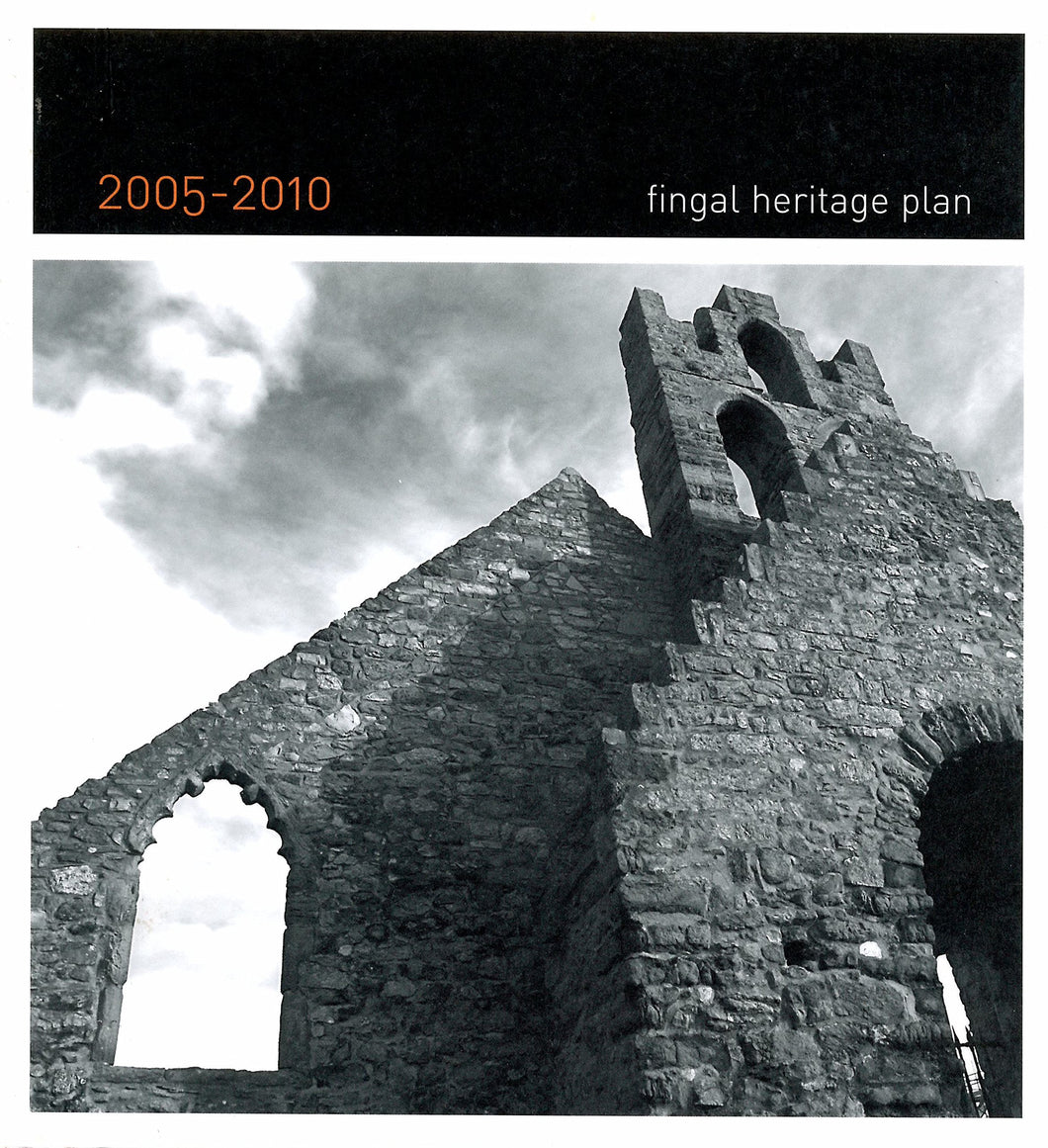 Fingal Heritage Plan 2005-2010