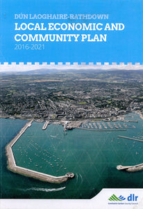 Dún Laoghaire-Rathdown Local Economic and Community Plan 2016-2021
