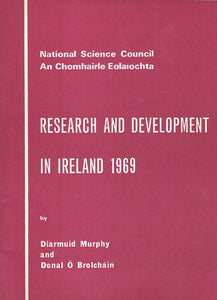 Research and Development in Ireland 1969