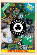 Second Captains Sports Annual Vol. 1 (2015)