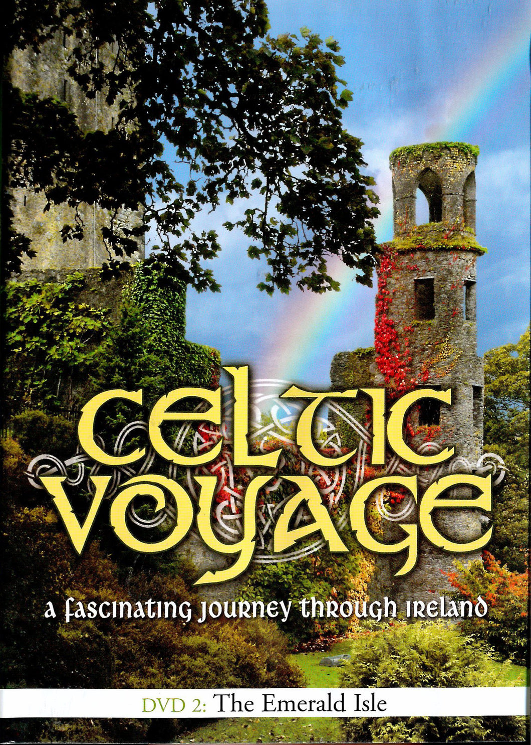 Celtic Voyage: A Fascinating Journey Through Ireland - DVD 2: The Emerald Isle