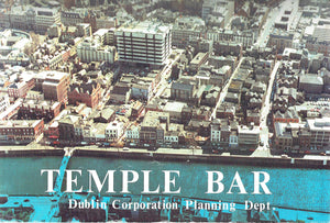 The Temple Bar area: Action plan 1990