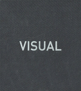 Visual: Visual Centre for Contemporary + The George Bernard Shaw Theatre Inaugural Exhibition Catalogue