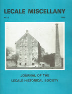 Lecale Miscellany No. 8, 1990 - Journal of the Lecale Historical Society
