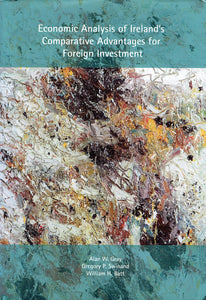 Economic Analysis of Ireland's Comparative Advantage for Foreign Investment