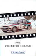 1985 Circuit of Ireland - Sports Seen [VHS]