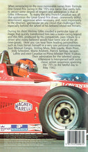 Load image into Gallery viewer, Formula Villeneuve: A Tribute to Gilles Villeneuve [VHS]