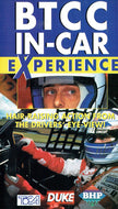 BTCC In-Car Experience: Hair-Raising Action from the Drivers'-Eye-View! [VHS]