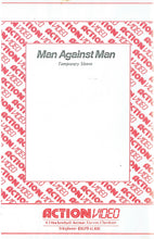 Load image into Gallery viewer, Manx Rally 1981: Man Against Man [VHS]