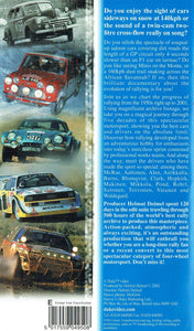 The Evolution Of Rallying: 50 Years Sideways [VHS]