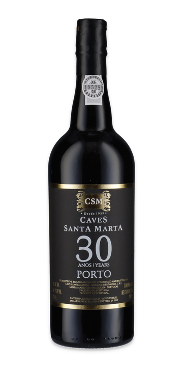 30 Years Old Tawny Port