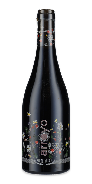 2014 Arroyo Tinto Dulce 50 cl.