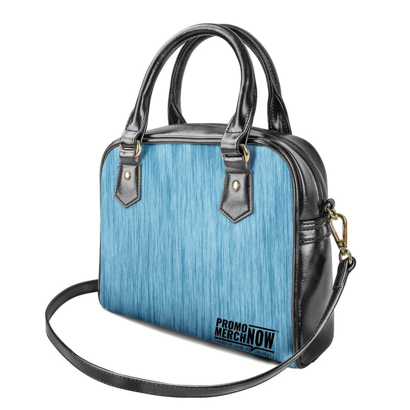 Banff - All Over Print Sublimated - Shoulder Handbags