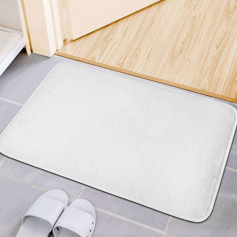All Over Print Sublimated - Plush Doormat