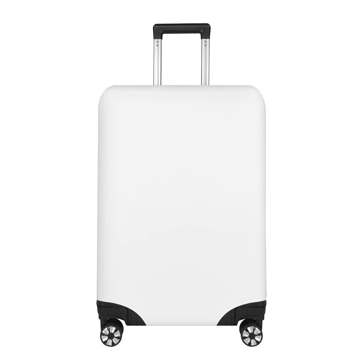 Journey - All Over Print Sublimated - Luggage Cover