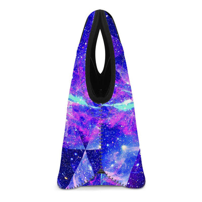 Everglades - All Over Print Sublimated - Neoprene Lunch Bags