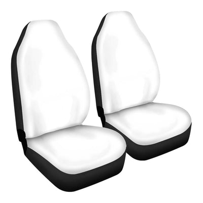 All Over Print Sublimated - Car Seat Covers