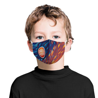 FREE KIDS FACE MASK SAMPLES (JUST PAY SHIPPING & HANDLING)