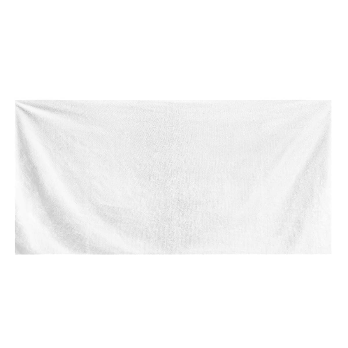All Over Print Sublimated - Bath Towel