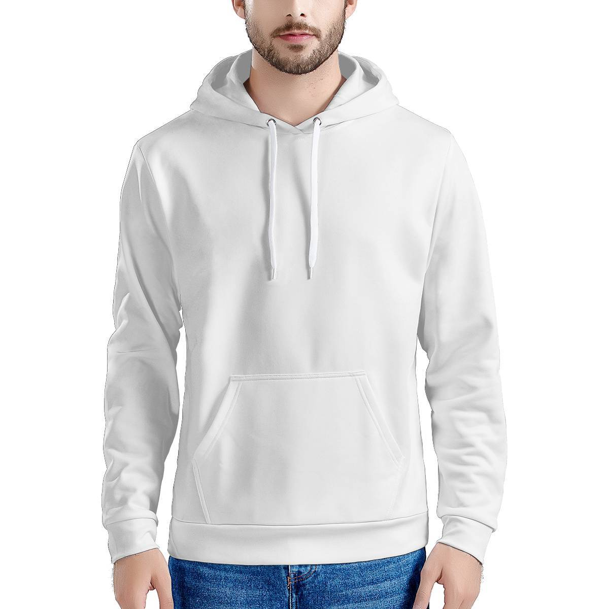 All Over Print Sublimated - Men's All Over Print Hoodie