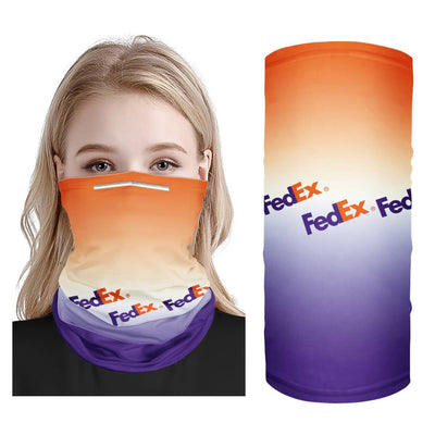 FREE NECK GAITER SAMPLES (JUST PAY SHIPPING & HANDLING)