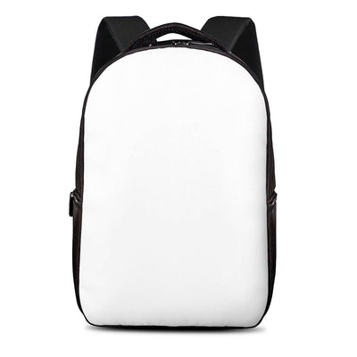 All Over Print Sublimated - Laptop Backpack