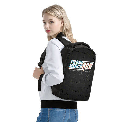 Acadia - All Over Print Sublimated - Laptop Backpack