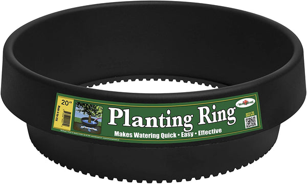 "20"" Planting Ring - Edging and Water Retention"