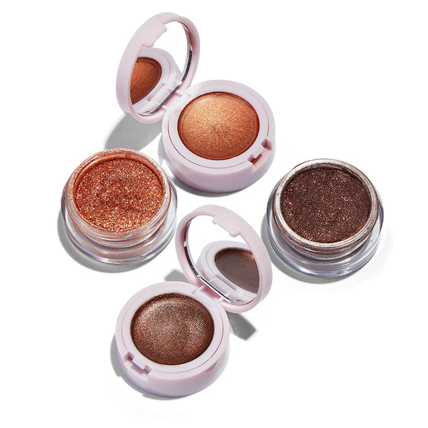 JTC X LOLAV BASE & SPARKLE BUNDLE - HOT CHOCOLATE & SHOWSTOPPER