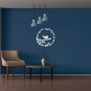 Bird  Vinyl Wall Art
