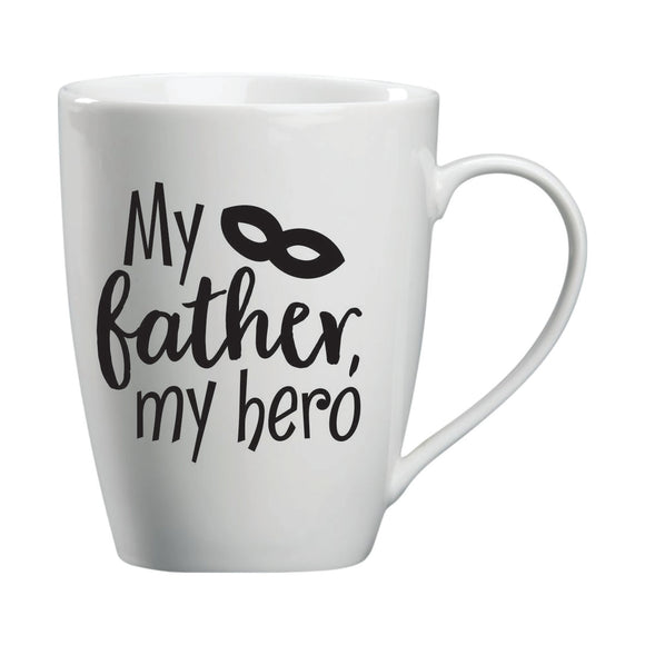My Father My Hero Mug