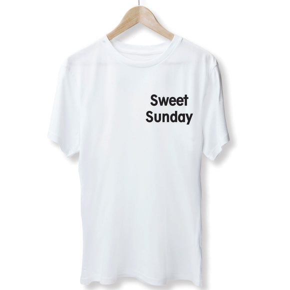 Sweet Sunday T-Shirt