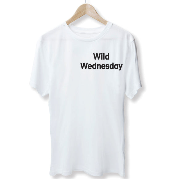 Wild Wednesday T-Shirt