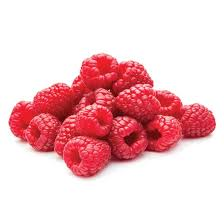 Fruit Raspberry (170g)