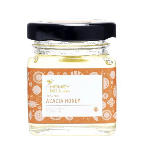 Honey Acacia Honey (AUS) 68g